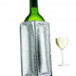 Wine bottle cooler Vacu Vin