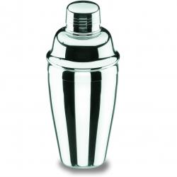 Cocktail shaker in inox van 30 cl, 50 cl of 75 cl