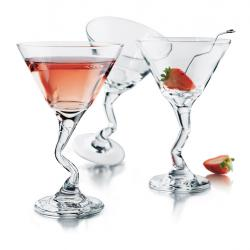 Martini - Cosmopolitan - Glass