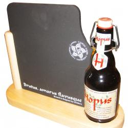 Hopus coaster holder